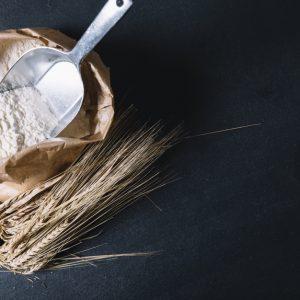 การเก็บรักษาวัตถุดิบทำขนมเบเกอรี่