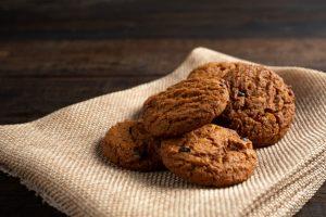 Cookies ขนมที่มีทุกบ้าน