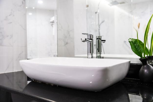วิธีทำความสะอาดห้องน้ำให้น่าใช้ Ep.1 (2)