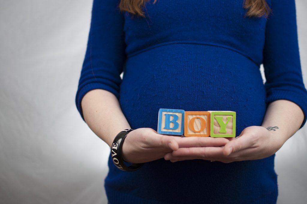 แม่บ้านยุคใหม่ การตรวจดูเพศลูกในครรภ์ ทำได้กี่วิธี