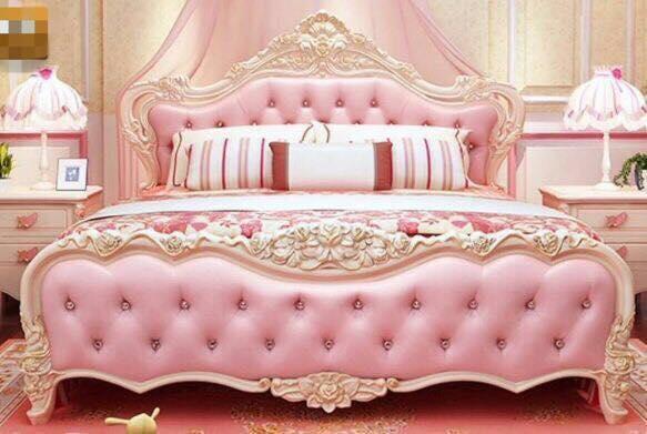 เตียงเจ้าหญิง แม่บ้านยุคใหม่