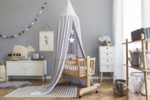 การเตรียมห้องนอนสำหรับเด็ก มีเรื่องไหนบ้างที่ควรระวัง ?