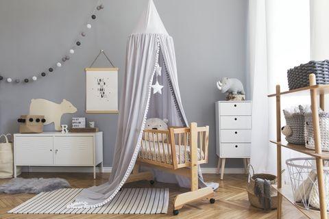 การเตรียมห้องนอนสำหรับเด็ก มีเรื่องไหนบ้างที่ควรระวัง ? แม่บ้านยุคใหม่ แมและเด็ก