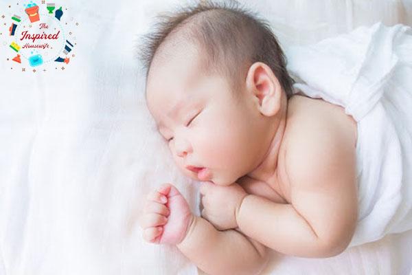 5 เคล็ดลับ ให้ลูกหลับตลอดคืน ไม่ตื่นมางอแงบ่อย แม่บ้านยุคใหม่