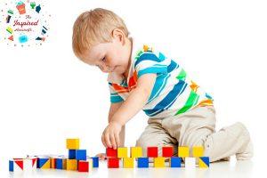 5 ของใช้ในบ้าน ช่วยกระตุ้นพัฒนาการลูก